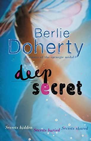 Deep Secret by Berlie Doherty