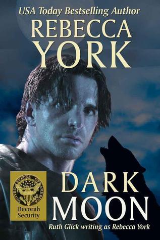 Dark Moon by Rebecca York