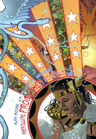 Absolute Promethea, Book Two by Alan Moore, J.H. Williams III