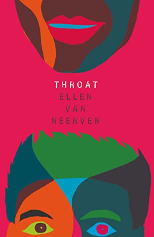 Throat by Ellen Van Neerven