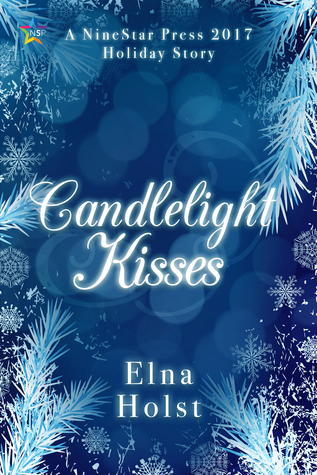 Candlelight Kisses by Elna Holst