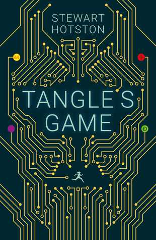 Tangle's Game by Stewart Hotston
