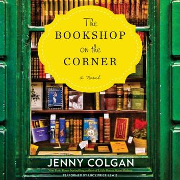 The Bookshop on the Corner by Jenny Colgan