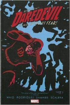Daredevil, Volume 6 by Matteo Scalera, Mark Waid, Tom Peyer, Javier Rodriguez, Chris Samnee