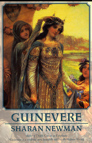Guinevere by Sharan Newman