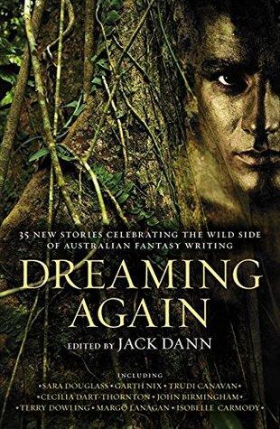 Dreaming Again by Christopher Green, Jack Dann