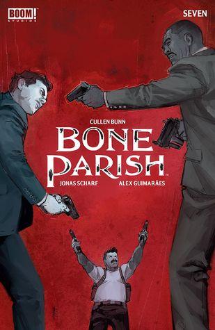 Bone Parish #7 by Cullen Bunn, Jonas Scharf, Rod Reis