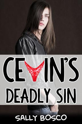 Cevin's Deadly Sin by Sally Bosco
