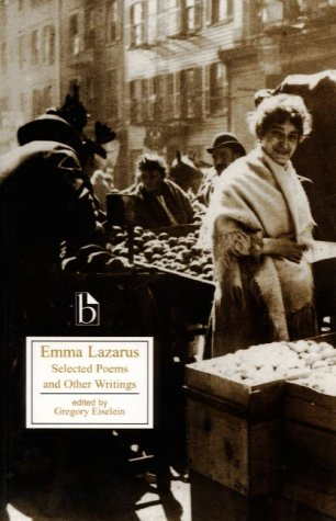 Emma Lazarus: Selected Poems and Other Writings by Emma Lazarus