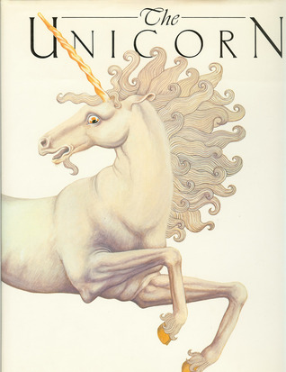 The Unicorn by Nancy Hathaway