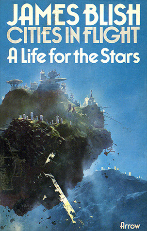 A Life for the Stars by James Blish