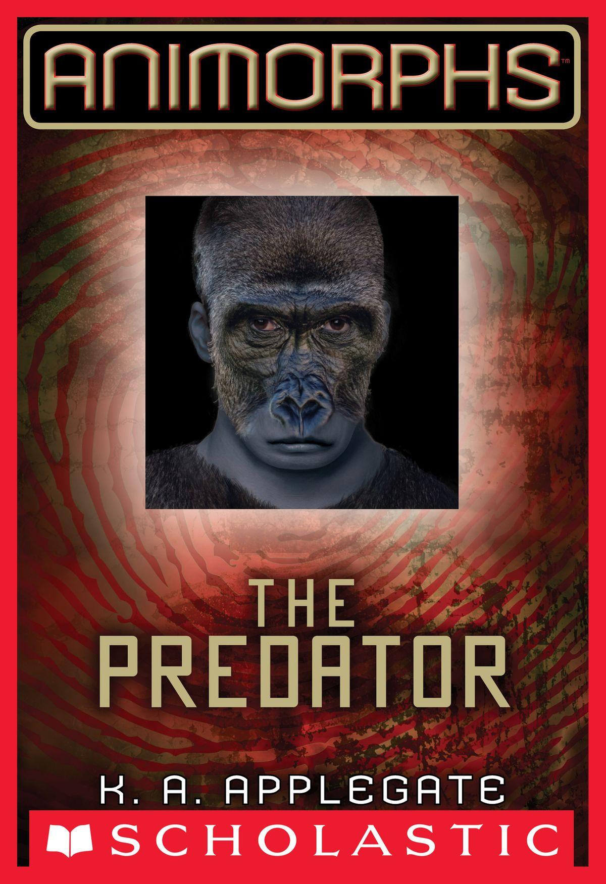 The Predator by K.A. Applegate, Katherine Applegate