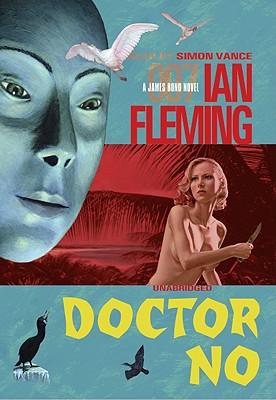 Doctor No by Ian Fleming