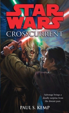 Crosscurrent by Paul S. Kemp