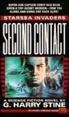 Second Contact by G. Harry Stine