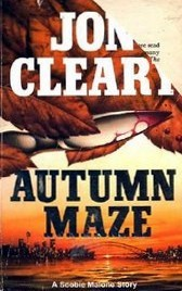 Autumn Maze by Jon Cleary
