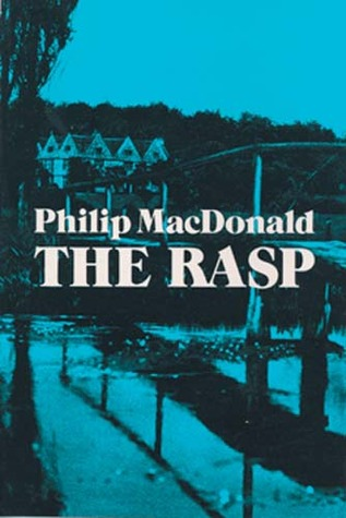 The Rasp by Philip MacDonald