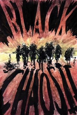 Black Chaos II: More Tales of the Zombie by Jason Ridler, DeAnna Knippling
