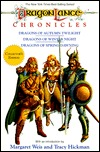 Dragonlance Chronicles by Margaret Weis, Tracy Hickman
