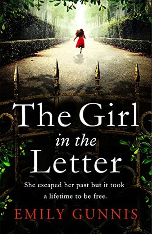 The Girl in the Letter by Emily Gunnis