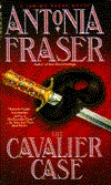 The Cavalier Case by Antonia Fraser