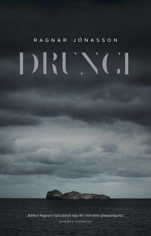 Drungi by Ragnar Jónasson