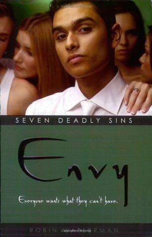 Envy by Robin Wasserman