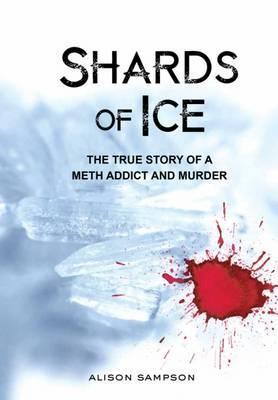 Shards of Ice by Alison Sampson