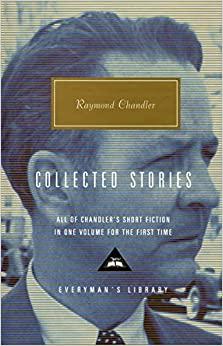 Todos los cuentos by Raymond Chandler