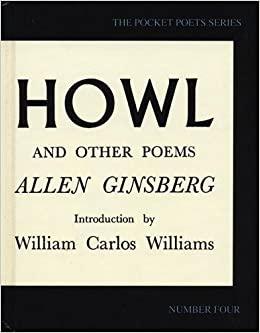 Uluma ve Öteki Şiirler by Allen Ginsberg