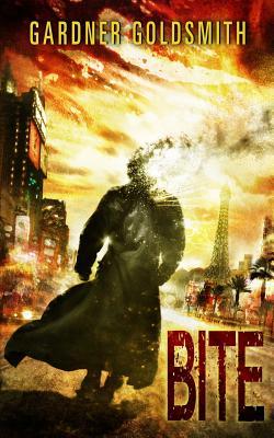 Bite: The Beginning of the Bite Series by P. Gardner Goldsmith