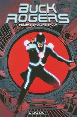 Buck Rogers, Volume 1 by Alex Ross, Carlos Rafael, John Cassaday, Scott Beatty