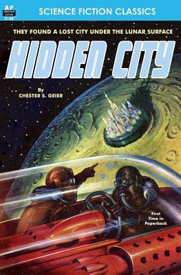 Hidden City by Chester S. Geier