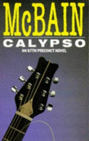 Calypso by Ed McBain