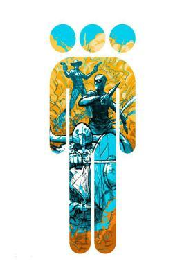 Cowboy Ninja Viking by A.J. Lieberman, Riley Rossmo