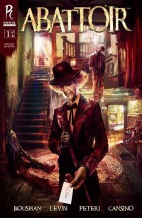 Abattoir - Complete Minisserie by Andrei Pervukhin, Rob Levin, Bing Cansino, Troy Peteri