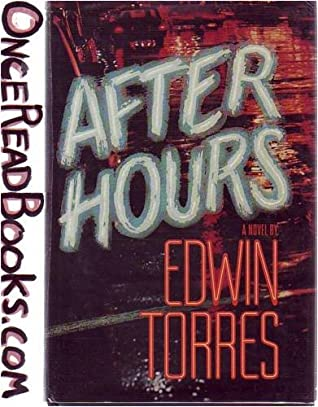 After Hours by Edwin Torres