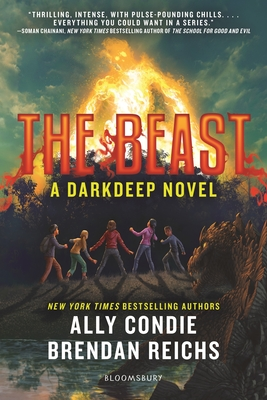 The Beast by Brendan Reichs, Ally Condie