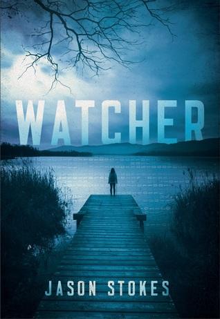 Watcher by Jason Stokes
