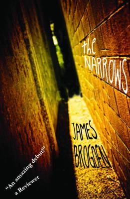 The Narrows by James Brogden