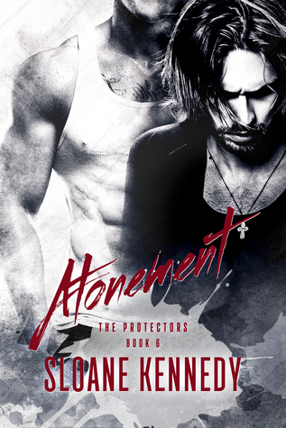Atonement by Sloane Kennedy