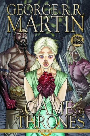 A Game of Thrones #15 by Tommy Patterson, George R.R. Martin, Daniel Abraham