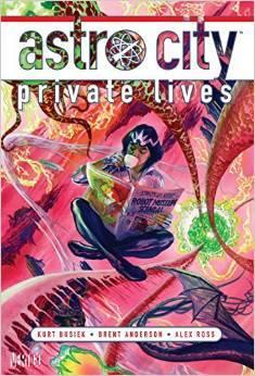 Astro City, Vol. 11: Private Lives by Kurt Busiek, Brent Anderson
