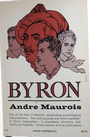 Byron by André Maurois