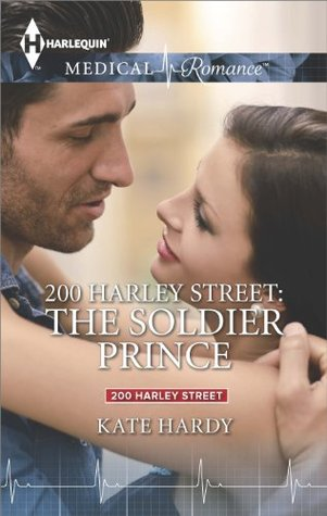 The Soldier Prince by Kate Hardy