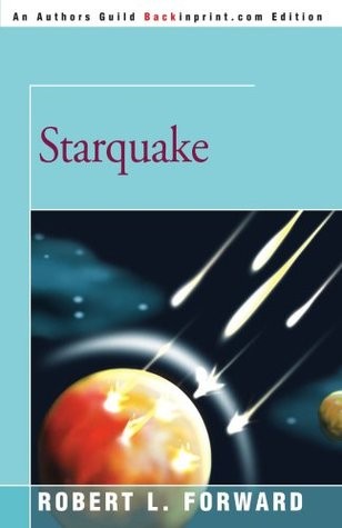 Starquake by Robert L. Forward