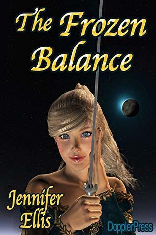 The Frozen Balance by Jennifer Ellis