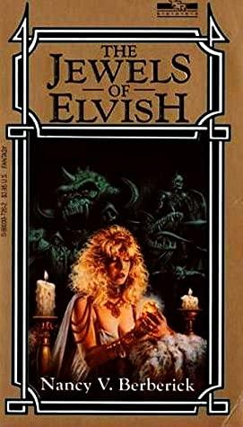 The Jewels of Elvish by Nancy Varian Berberick