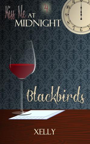 Blackbirds by Xelly