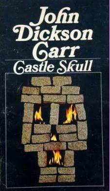 Castle Skull by J.D. Carpenter, John Dickson Carr